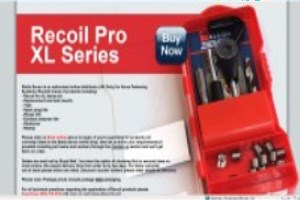 Online distributor for recoil thread repair brand