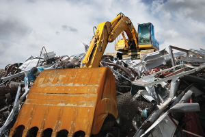 Recycling: A demanding environment for your bearings