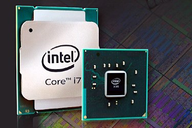 Eight core processor targets power users