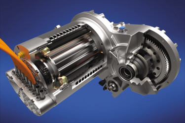 How an ev evolution is set to get more buyers buying for Electric motor design software
