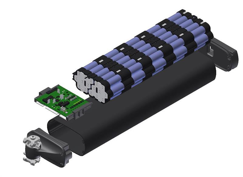 Lithium Battery Pack >> How Battery Manufacturers Are Answering Safety Questions About Large