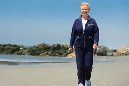 Regular exercise lowers the risk of heart disease