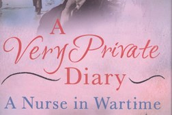A very private diary: Nursing in wartime