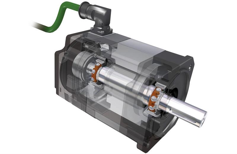Book A Place On The Bearings For Electric Motors Training