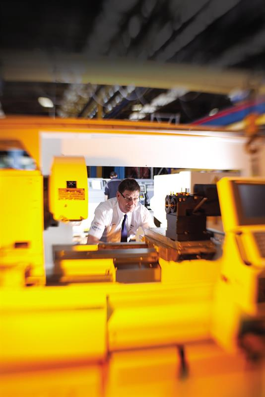 Machinery features articledetailaspxarticleid 86782 for Finding subcontracting opportunities