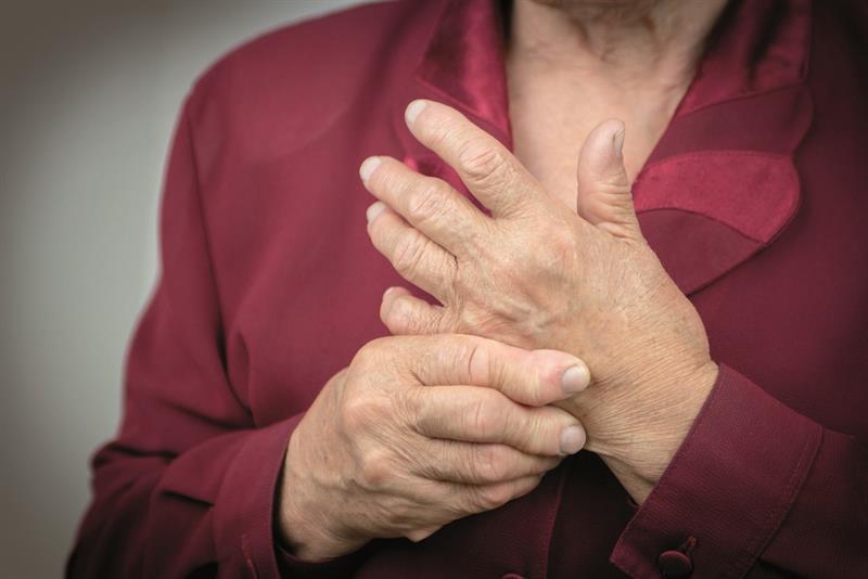 Recognising Rheumatoid Arthritis