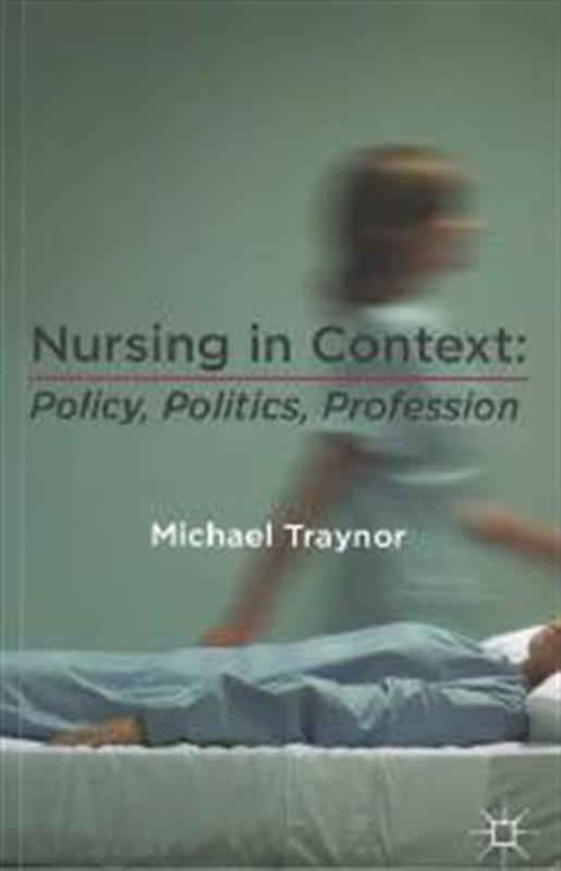 christianity in the nursing profession This article offers an autobiographical narrative of complication after surgery diagnosis and management of acute compartment syndrome, pain, and nursing interventions for pain, the use of prayer in illness and compassionate caring from a christian perspective are discussed.