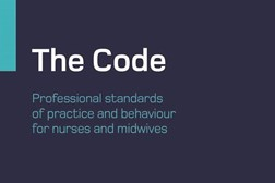 The revalidation model aligns to the four themes o