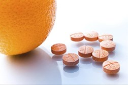 Vitamin C could reduce the risk of developing CVD