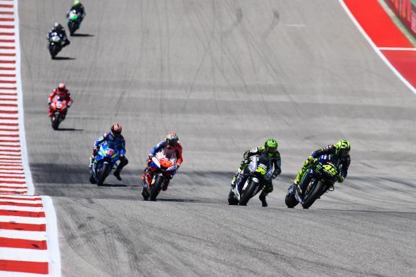The KymiRing is northern Europe's largest motorsports venue (copyright: KymiRing)
