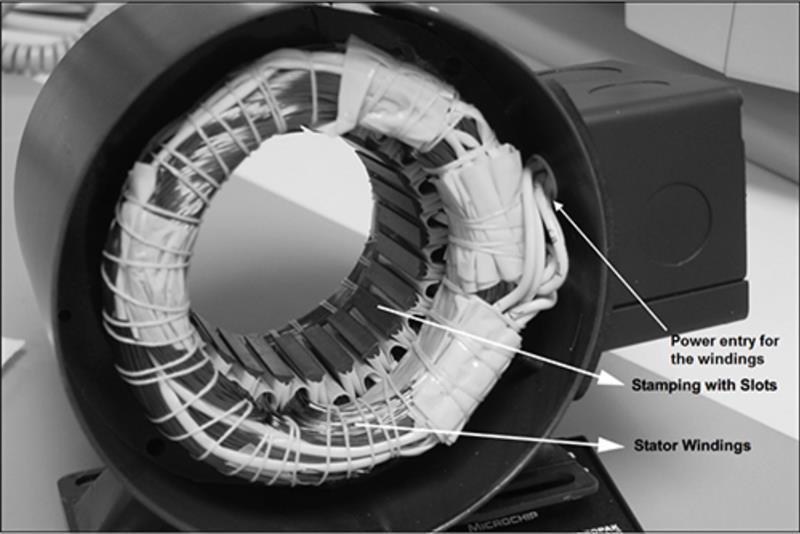 Considerations in choosing motors for robotics for Types of motors used in robotics pdf