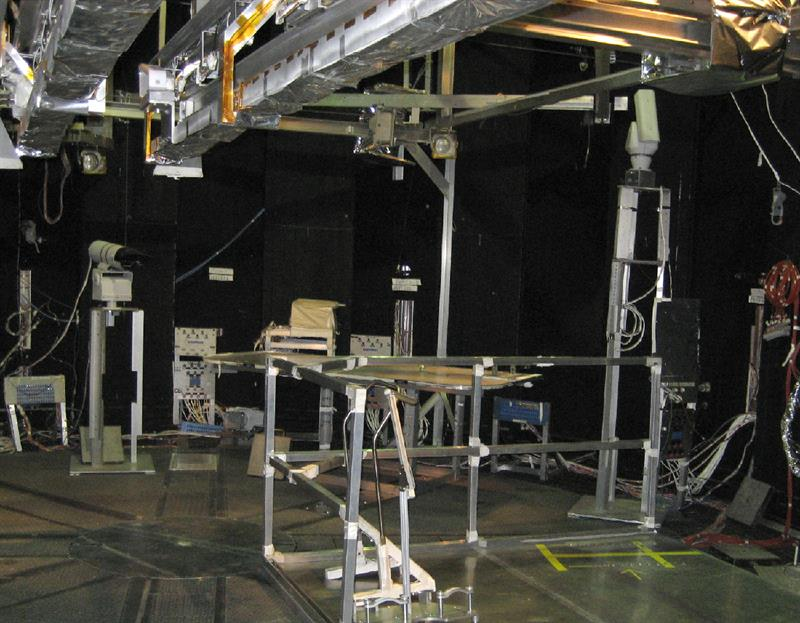 NASA selects NI SC Express for accuracy and flexibility in