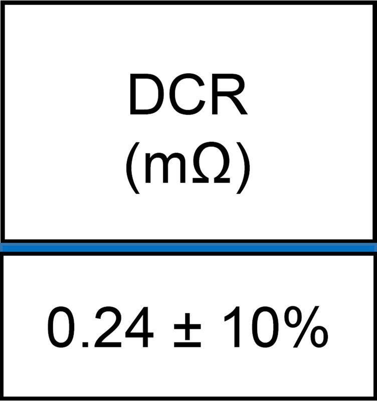 Free' DCR current sensing must die