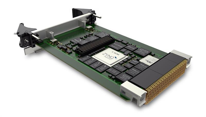 Pushing performance for VPX boards
