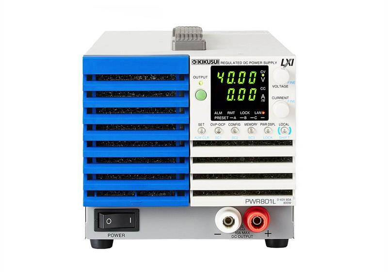 Power at your fingertips: the importance of a good benchtop power supply