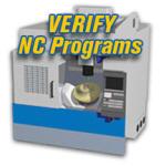 CNC Program Verification