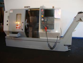 Haas SL20T