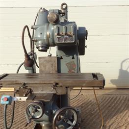 Abenie Universal Milling Machine