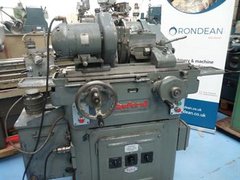 Myford MG12 Precision Cylindrical Grinder