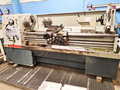"COLCHESTER MASTIFF 1400 21"" x 60"" GAP BED CENTRE LATHE (12092)"