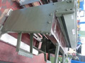 Edwards Pedicut 1270 x 1.6mm Treadle Shear