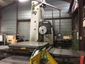 Union BFT 130 CNC Horizontal Borer