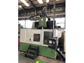 "Webster and Bennett 54"" EV-CNC Ram Type Vertical Borer"