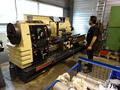 Colchester Magnum LB 800 Oil Country Lathe