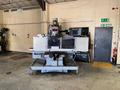 XYZ SMX 5000 CNC Bed Mill,