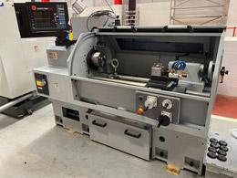 Used SLX 355 CNC Lathe