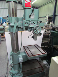 ARBOGA COMPACT 4MT RADIAL ,