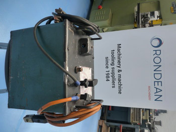Pickhill Bantam Oil Cooled Stick Welder