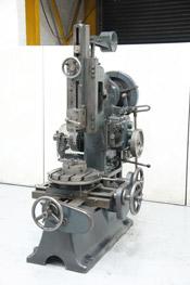"Ormerod 8"" Stroke Vertical Slotting Machine"