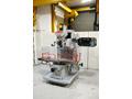 XYZ SM 3500 Bed Milling Machine
