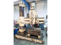 KITCHEN & WADE E24 RADIAL ARM DRILL  (12272)