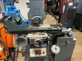 Jones & Shipman 540 Surface Grinder,