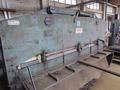 BARNES 3000X6MM hydraulic guillotine