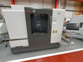 Used XYZ 1060 HS VMC with 15,000 RPM Spindle