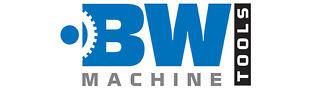BW Machine Tools logo
