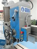 Product Image for Ajax 4' 4 MT Radial Arm Drill
