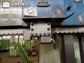 Left view of Berthiez BM 225  machine