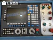 Control unit of Berthiez BM 225  machine