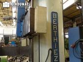 Detail of Berthiez BM 225  machine