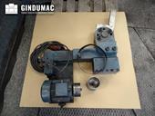 Accessories of Berthiez BM 225  machine