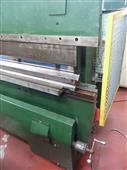 Product Image for Edwards 3m x 50 ton Press Brake
