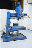 """Product Image for Kitchen & Wade Model 40"""" T7 32 Radial Arm Drilling Machine"""