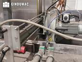 Working room of Elumatec MGS 105/01  machine