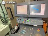 Control unit of Hurco VMX 60U  machine