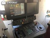 Control unit of Hurco VM 1  machine