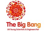 The Big Bang Logo